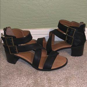 Rampage sandal